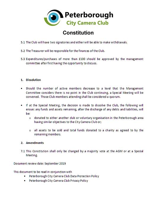 Constitution p3 of 3
