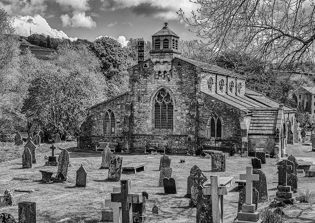 The Village Church - Joint 3rd print (Open) Phil Smith