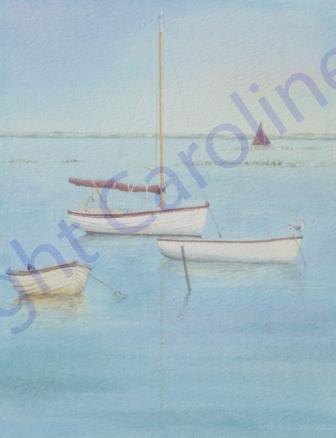 Flood Tide, Blakeney II