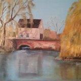 Olney Mill  £50