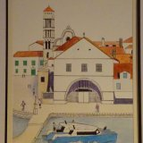 Hvar Island in Croatia £35