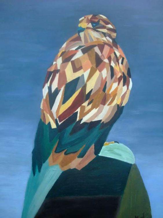Falcon £75