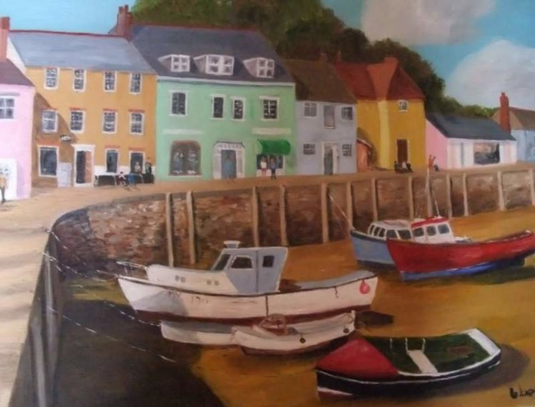 Padstow £60