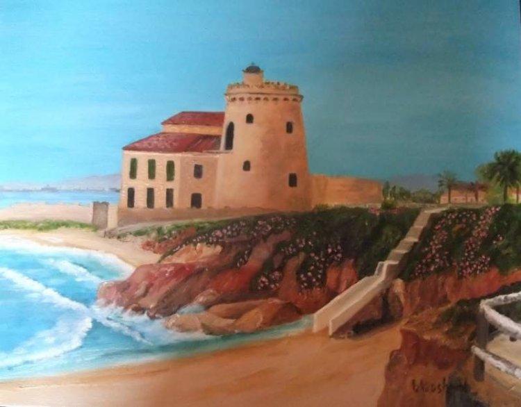 Spanish Torre Sold