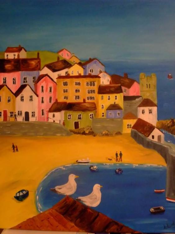 St Ives  Sold