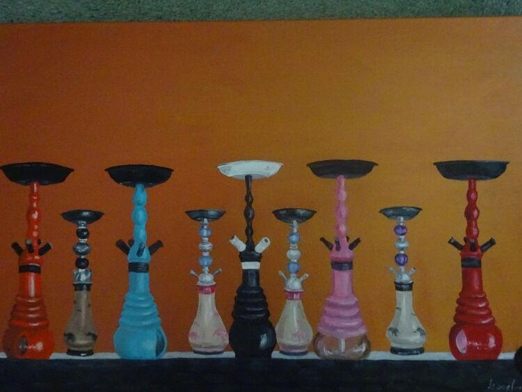 Turkish Pots Sold