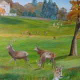 Woburn Deer £40