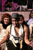 """Cabaret"" - L.A. Valley College - July 2010"