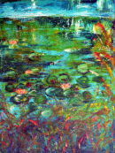 Lilley pond