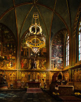 St. Wenceslas Chapel, Prague