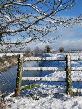 """Winter on the Moor"""
