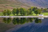 Lake Buttermere Shepherds Hut