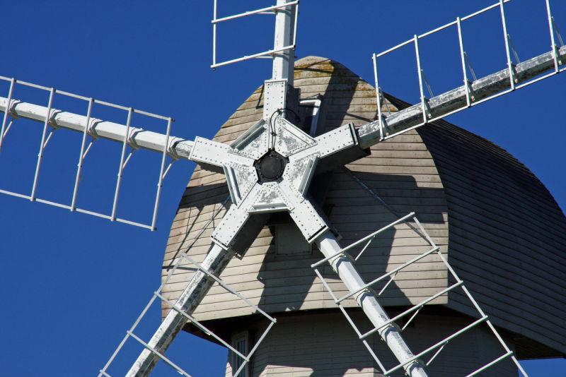 Windmill, Sandhurst, Kent