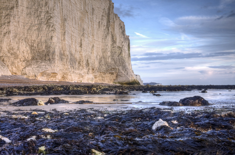 First of the Seven Sisters