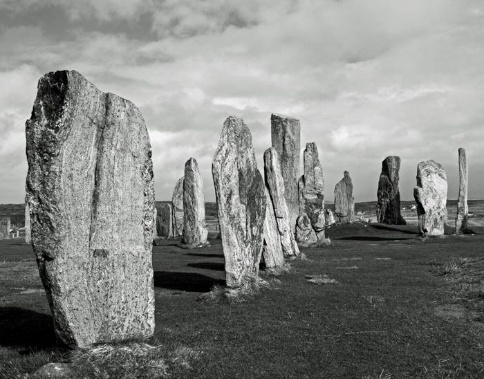 Callanish Stone Circle - 2