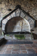 Tomb of Alexander Macleod