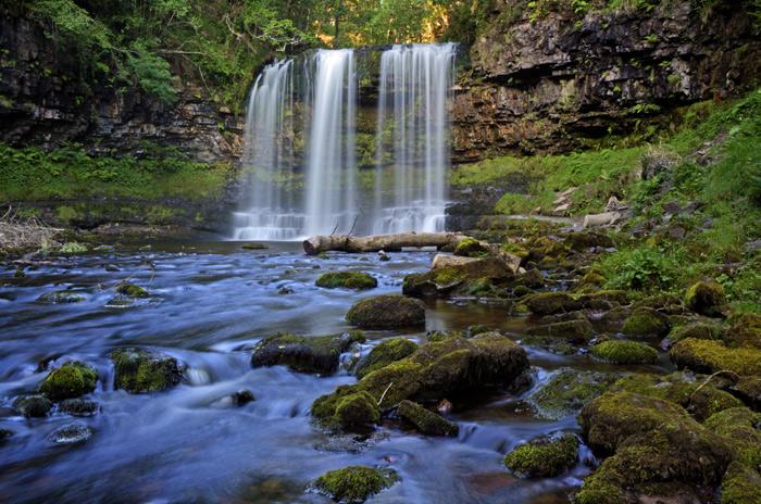Sgwd Y Eira Waterfall Revisit