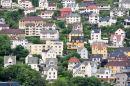 Bergen Summer