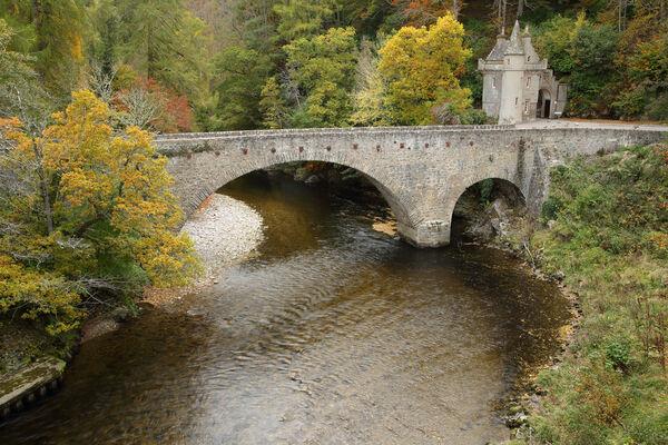 Ballindalloch Bridge