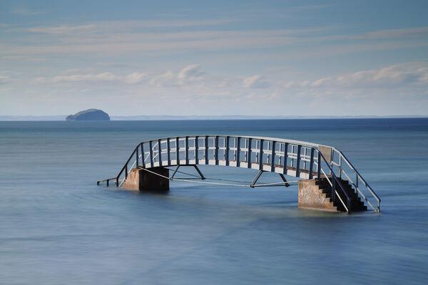 Dunbar Bridge to Nowhere