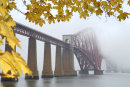 December 2016 - Forth Bridge, South Queensferry