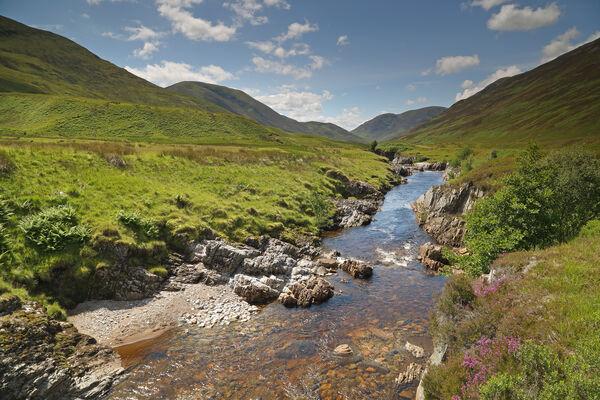 August 2020 - River Roy, Lochaber