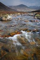 Clunie water