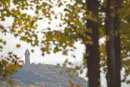 November 2020 - Wallace monument, Stirling