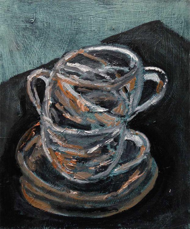 Ganddad's Cups