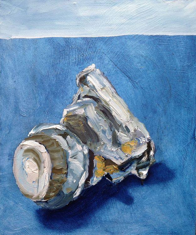 Paint (Paynes Grey)