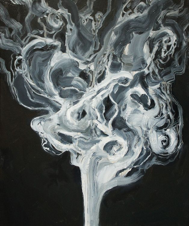 Smoke II (SOLD)