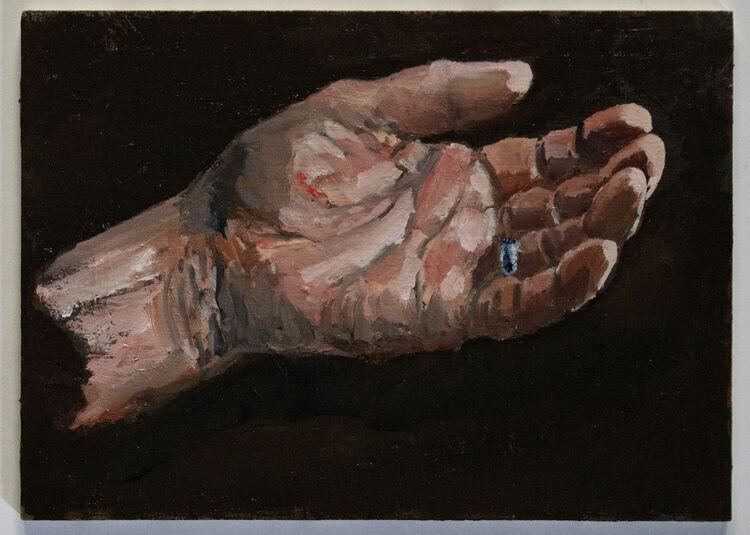 The Hand II