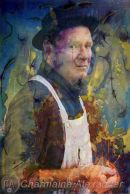 Chris Roskell Artist