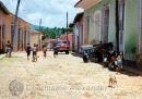 THE LOCAL TEAM - TRINIDAD CUBA