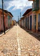 BEDROCK - TRINIDAD CUBA
