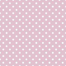 Spotty pink pattern