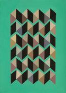 Viridian Fine Art Giclée print