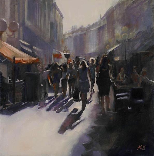 Street-in-Nice