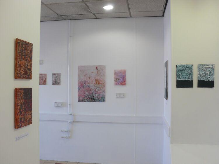 City Lines 2021 Fronteer Gallery