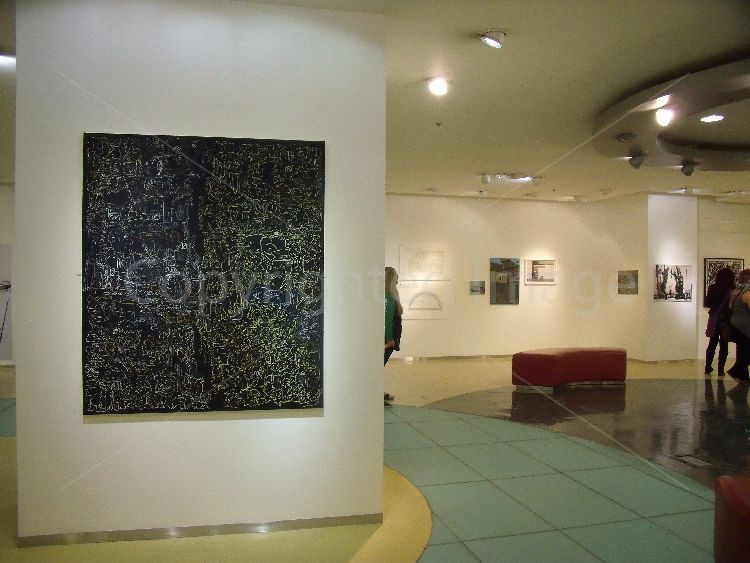 Neo Art Prize 2015