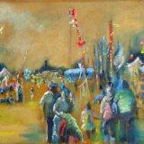 Kite festival Southampton Common