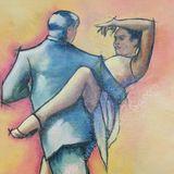 Argentine Tango Leg Wrap