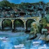 Tamar railway viaduct
