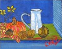 Pumpkin Soup III