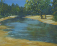 Sandy River II