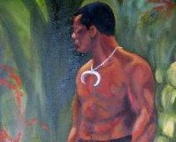 Warrior - Fiji