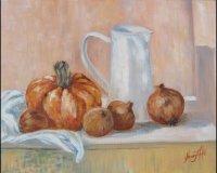 Pumpkin Soup II