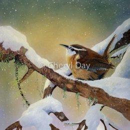 Winter Wren [Sold]
