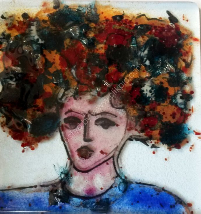 Bad Hair Day -series 1