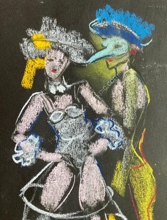 Carnivale Duo